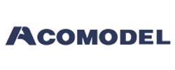 Logo Acomodel