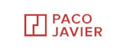 Logo Paco Javier
