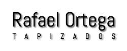 Logo Rafael Ortega tapizados